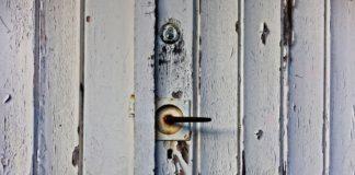 Faire le bon choix pour la serrure de la porte de votre garage
