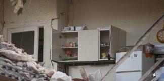 Que faire en cas de tremblement de terre ?